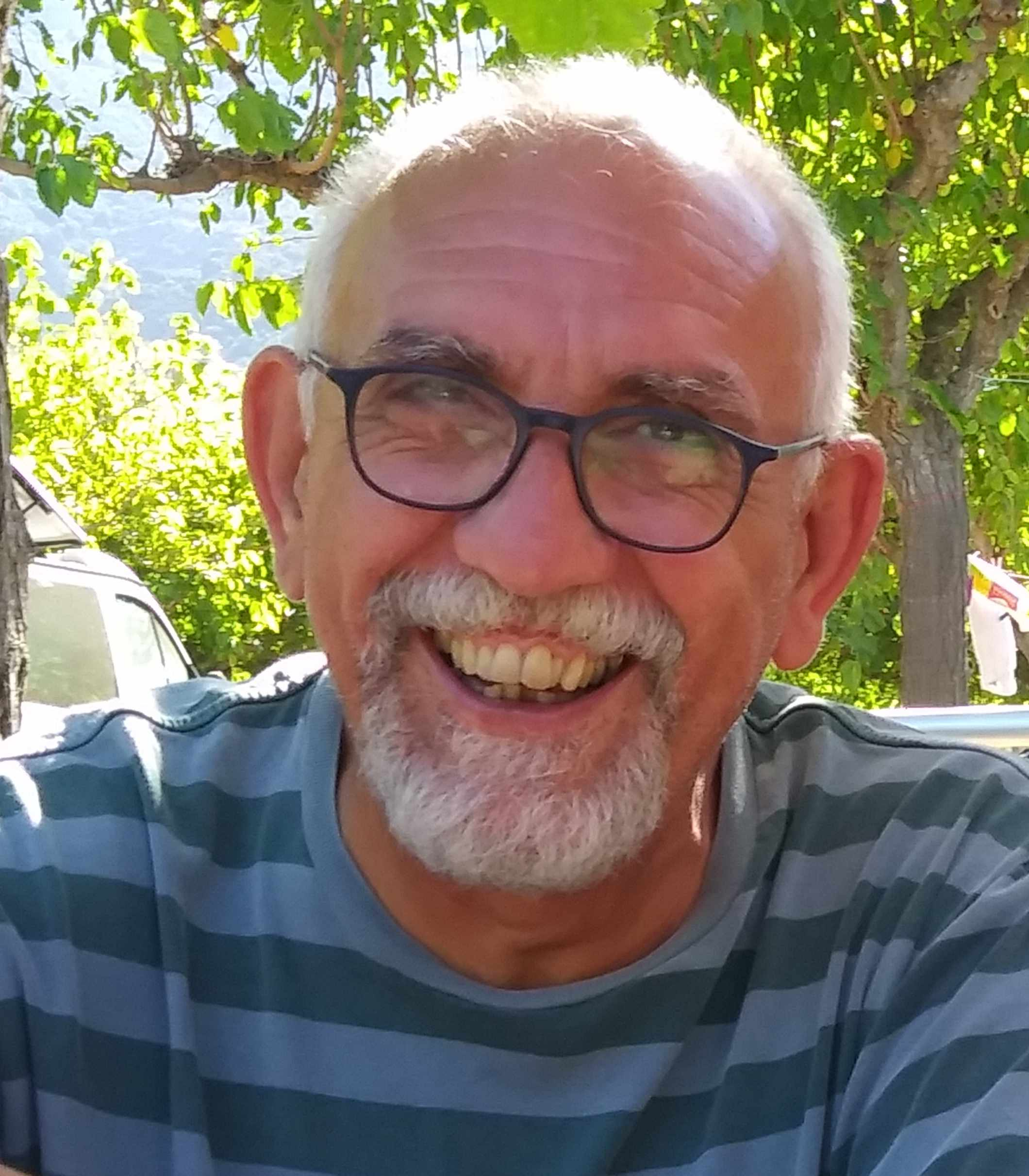 Ramón Ballester